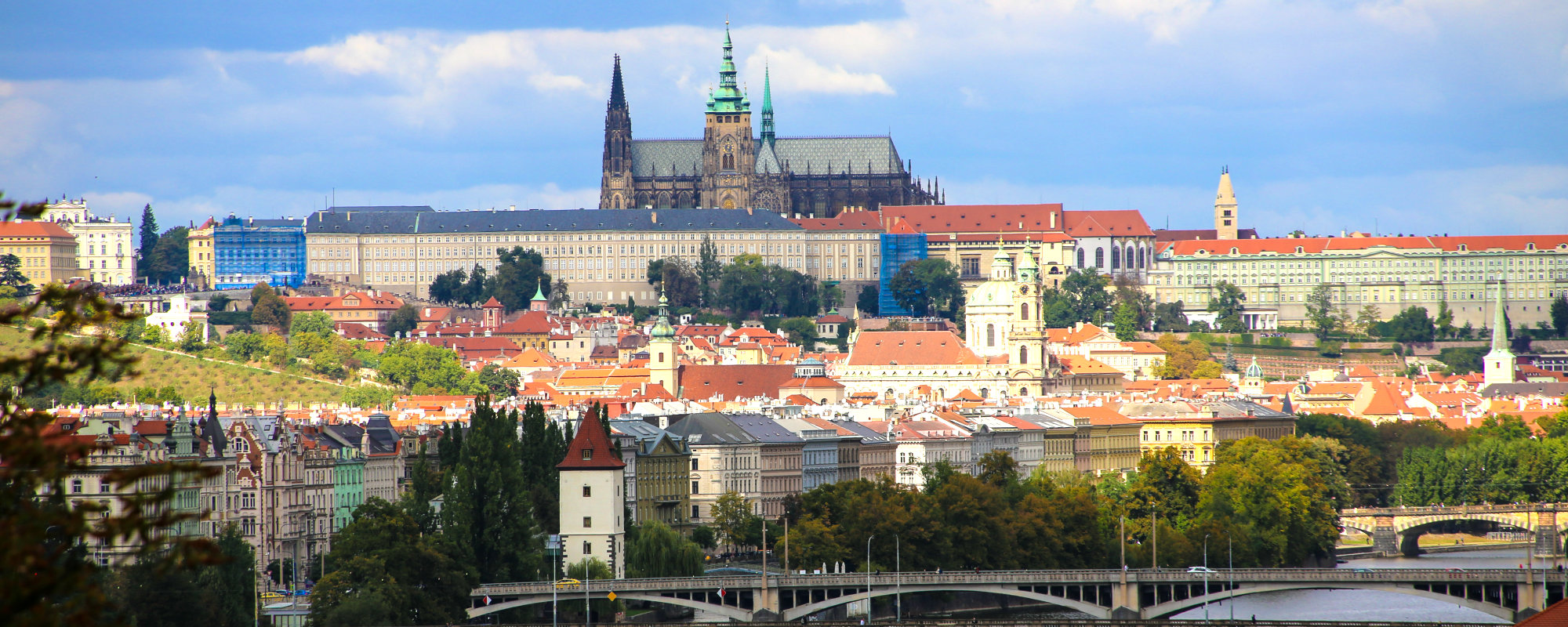 Prague castle 1AA